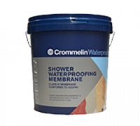Shower Waterproofing Membrane