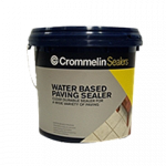 Water Based Paving Sealer